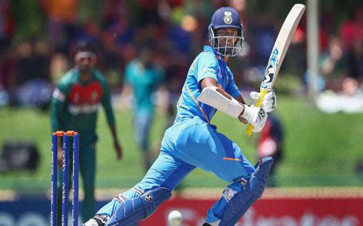 Under 19 World Cup Final: भारत 177 रन पर ऑल आउट