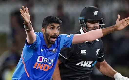 आईसीसी वनडे रैंकिंग: जसप्रीत बुमराह से छिन गई नंबर 1 की रैंकिंग, लगा जोरदार झटका