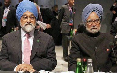 राहुल के इस निर्णय के बाद इस्तीफ़ा देना चाहते थे मनमोहन सिंह
