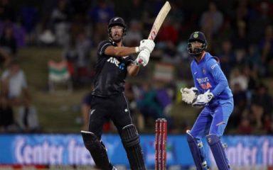 Ind vs Nz 3rd ODI:भारत ने 3-0 से  गवाई सीरीज