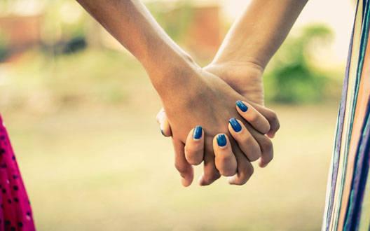 """Promise Day : युवा, लडकीयों की सुरक्षा का करें """"वादा"""""""