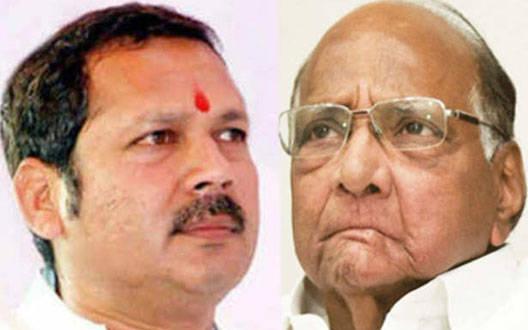 महाराष्ट्र: उदयनराजे भोसले जा सकते हैं राज्यसभा