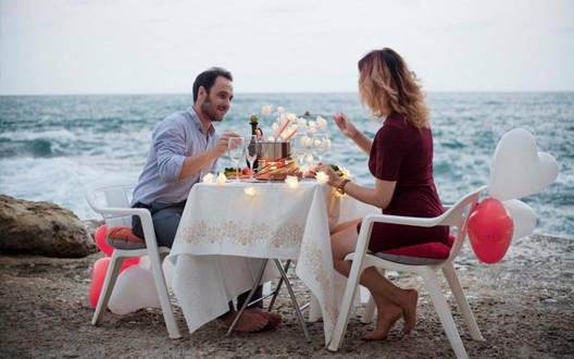 वैलेंटाइन डे : लव कपल्स के घूमने के लिए  मोस्ट रोमांटिक प्लेस