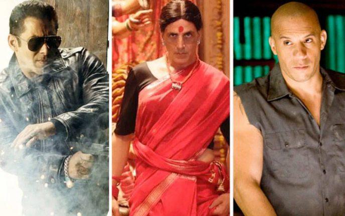 इस साल ईद पर होगा ट्रिपल धमाका, एकसाथ होगी 3 बड़ी फिल्मे रिलीज