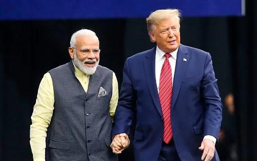 अमेरिकी राष्ट्रपति के दौरे से भारत..अमेरिका संबंध और मजबूत होंगे : मोदी