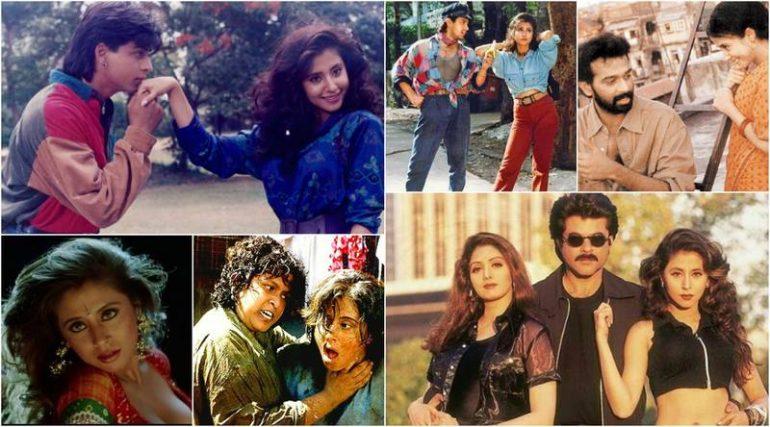 उर्मिला की 10 दमदार फिल्में, जिन्होंने बॉक्स ऑफिस पर लगा दी थी आग