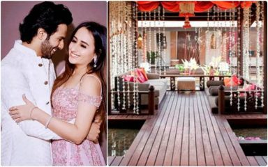 वरुण-नताशा इस तारीख को थाईलैंड में करेंगे शादी, देखें तस्वीरें
