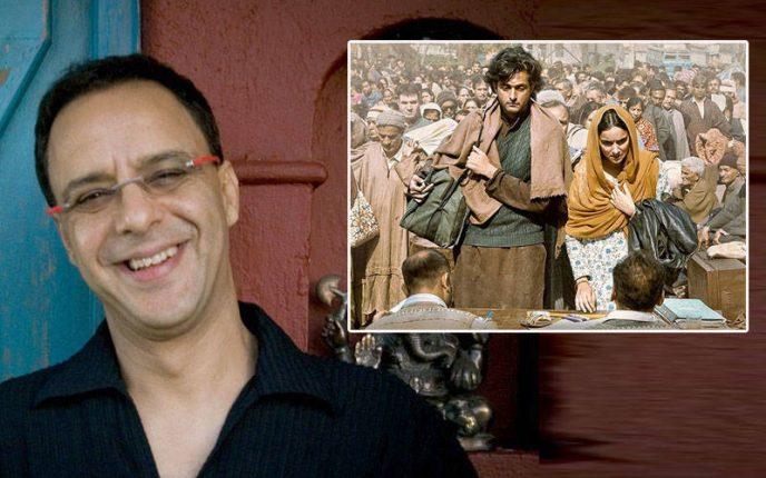 """शिकारा फिल्म मामला, विधु विनोद चोपड़ा का करारा जवाब कहा- """"वे लोग गधे हैं"""""""