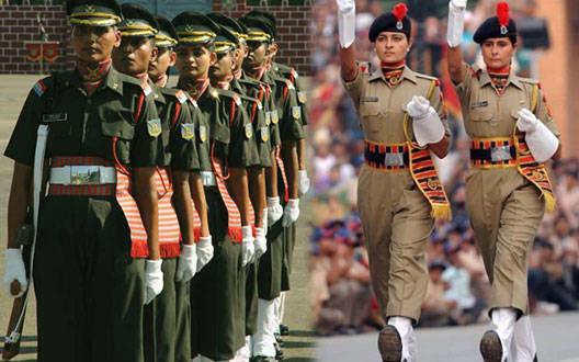 भारतीय सेना ने केवल महिलाओं के लिएनिकाली 220 पदों परभर्ती