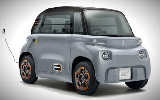 Citroen Ami दुनिया की सबसे सस्ती इलेक्ट्रिक कार, हर महीने देने होंगे सिर्फ 1500 रुपए
