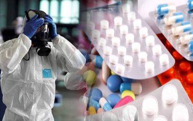 कोरोना वायरस पहुंचा भारत, 26 दवाओं के निर्यात पर लगी रोक