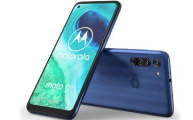 4000mAh की दमदार बैटरी के साथMoto G8 स्मार्टफोन लॉन्च, जाने कीमत