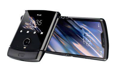 16 मार्च को भारत में लॉन्च होगा Motorola Razr, ये होगी कीमत