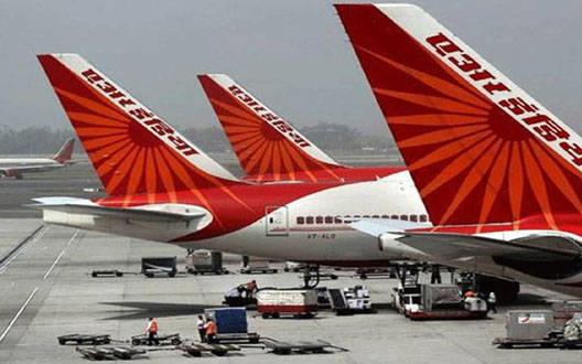 कोरोना वायरस: एयर इंडिया ने यात्रियों से जाँच कराने को कहा