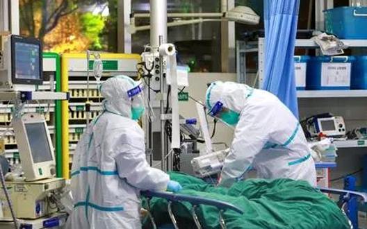 कोरोना वायरस: एक ही परिवार के छह लोग संक्रमित