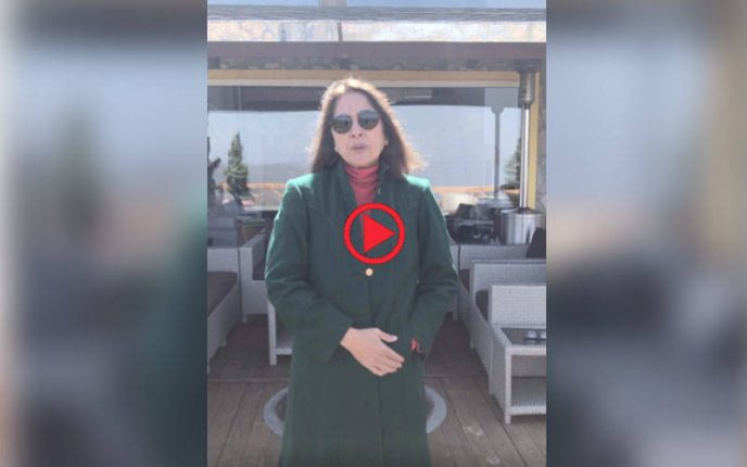 देखें वीडियो, नीना गुप्ता ने फैंस को दी सलाह, शादी-शुदा इंसान से….