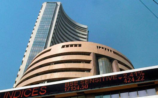 शेयर बाजार: सोमवार बना काला दिन, डूबे साथ लाख करोड़