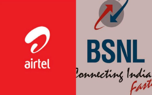 Big decision of Airtel and BSNL, will give free balance to customers
