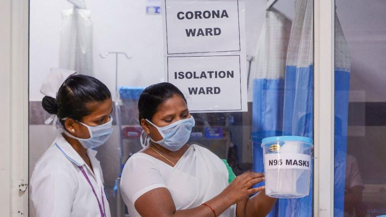 West Bengal government constitutes teams to monitor treatment in Kovid-19 hospitals