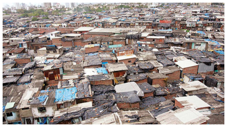 11 new cases of covid-19 in Dharavi number of infected in slum area 71
