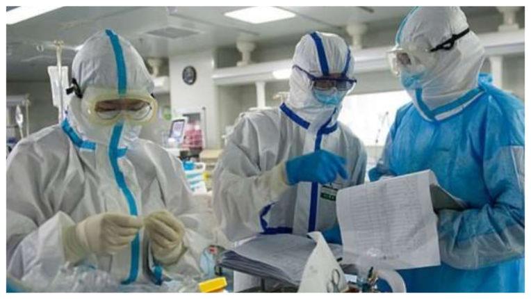 Corona virus infection cases in Karnataka cross 14,000