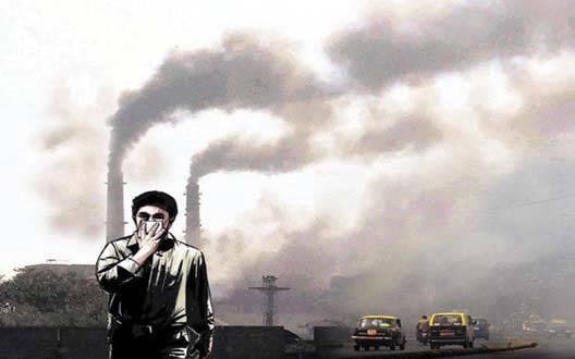 वायु प्रदूषण से भारत में 2019 में 16.7 लाख लोगों की हुई मौत : अध्ययन