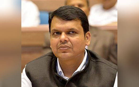 PM Modi apprised of the status of Kovid-19 in Maharashtra: Fadnavis