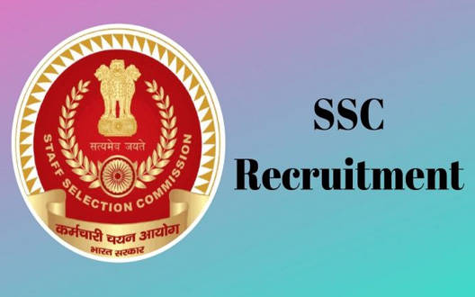 recruitment of 1175 posts in staff selection