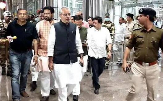 डर गई कांग्रेस! जयपुर भेजे गुजरात के 14 विधायक, ये हैवजह