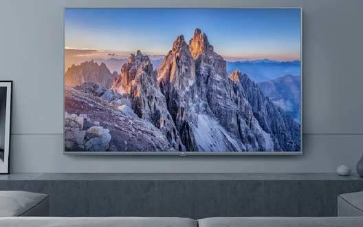 4K क्वालिटीके साथMi TV 4S65-इंचस्मार्ट टीवी लॉन्च, जाने कीमत