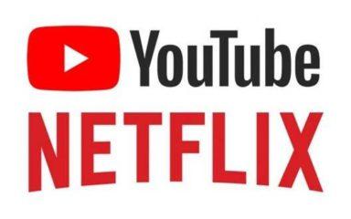 कोरोनावायरस : Netflix, YouTube, AmazonPrimeयूजर्सको झटका