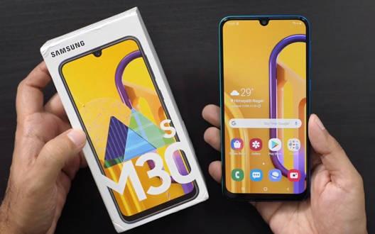 Samsung Galaxy M30s स्मार्टफोन का नया वेरिएंट लॉन्च, जाने कीमत