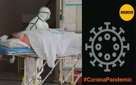 Number of Corona virus infected cases increased to 83 in Bihar