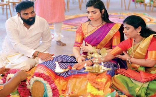 500 करोड़ खर्च होंगे BJP के मंत्री की बेटी की शादी शाही अंदाज में