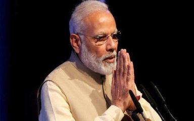 """""""मन कि बात में"""" कोरोना संक्रमण पर बात कर सकते हैं प्रधानमंत्री मोदी"""