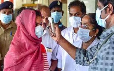 कोरोना संकट : देश में 979 कन्फर्म मामले, 25 की मौत