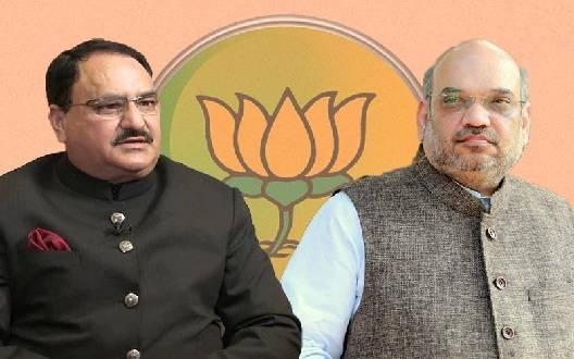 विधानसभा चुनाव समाप्त होने तक शाह और नड्डा हर महीने बंगाल का दौरा करेंगे