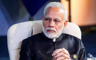 Prime Minister assured all possible help to cyclone affected West Bengal
