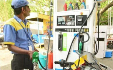 Petrol-diesel prices |  If petrol crosses Rs 104 in Delhi, oil prices will catch fire again– nixatube