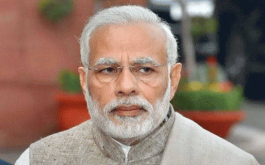 Focus should be on reducing the rate of infection of Kovid-19 and increasing public activity: Modi