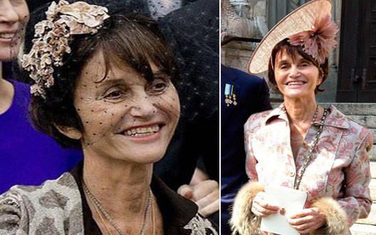 कोरोना वायरस से स्पेन की राजकुमारी मारिया टेरेसा की मौत