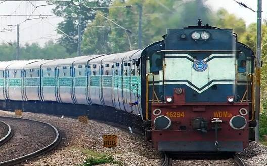 Railways will operate 200 non-air-conditioned, second class trains daily from June 1