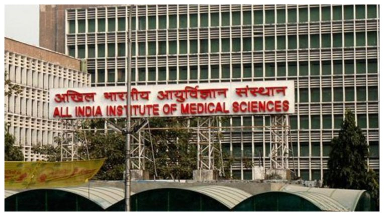195 health care workers in AIIMS found to be infected with Kovid-19