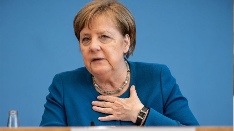 EU summit on China canceled after Corona infection increases: Angela Merkel