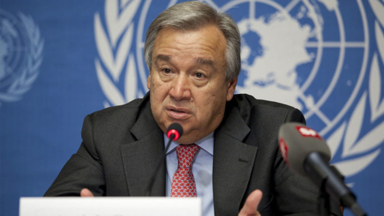 United Nations urged to do everything possible to avoid new Cold War