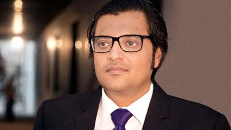 Arnab will have to appear before Mumbai Police on October 24, chapter processing started