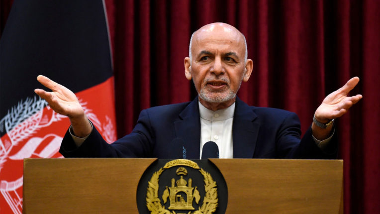 There is a need to get to the root of the problem of terrorism: Ashraf Ghani