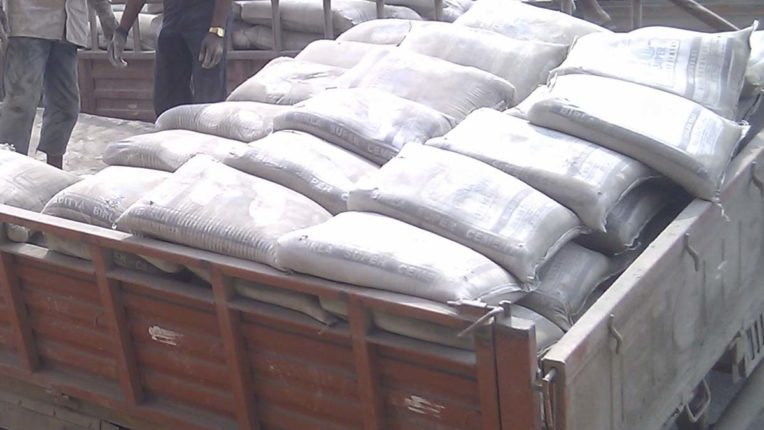 Cement companies will start production in phases from April 20, negotiating with the administration for permission