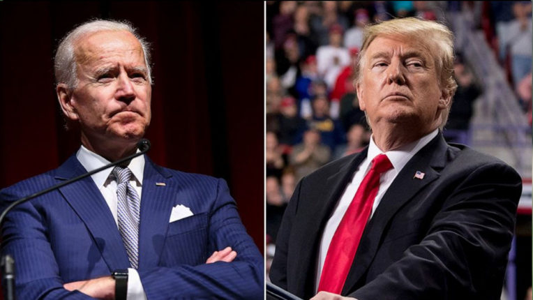 Trump and Biden's Indian-American supporters split over debate