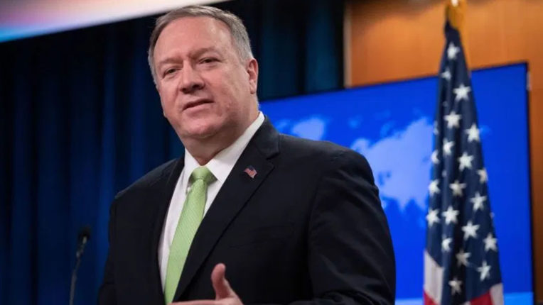 America to open its embassy in Maldives: Mike Pompeo